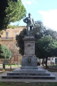 Monumento a Vittorio Emanuele II°