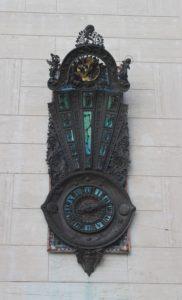 Orologio delle Meraviglie