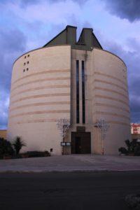 Parrocchia San Massimiliano Kolbe