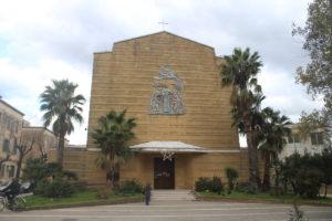 Parrocchia di San Pio X°