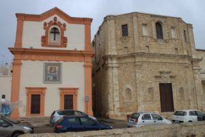 San Domenico al Rosario +Santissimo Crocifisso