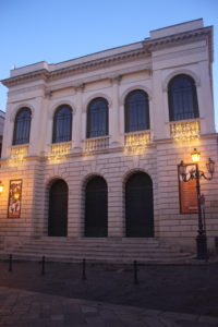 Teatro Comunale di Nardò