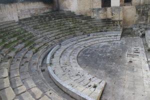 Teatro Romano - 1