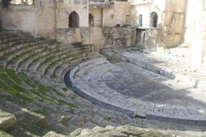 Teatro Romano - 2