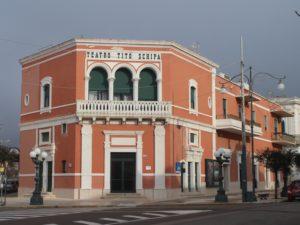 Teatro Tito Schipa