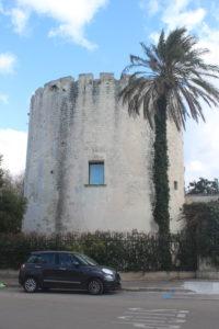 Torre del Parco