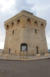 Torre di San Giovanni la Pedata