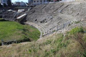 Anfiteatro Romano di Durazzo