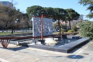 Campana della Pace - panoramica