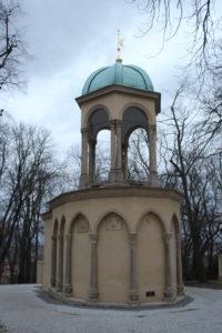 Cappella del Santo Sepolcro