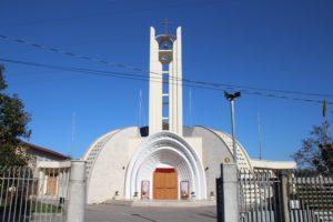 Cattedrale Cattolica di San Domenico