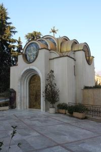 Cattedrale della Resurrezione di Cristo - 2