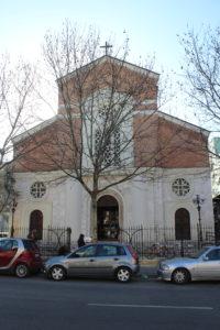 Chiesa Cattolica del Sacro Cuore
