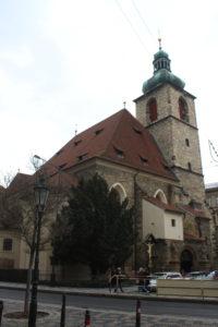 Chiesa dei Santi Giovanni e Cunegonda