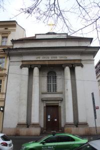 Chiesa del Cristo Santo