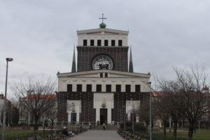 Chiesa del Sacro Cruore di Nostro Signore
