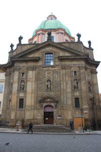 Chiesa di San Francesco d'Assissi