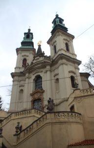 Chiesa di San Giovanni sulla Roccia