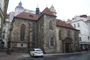Chiesa di San Martino nelle Mura