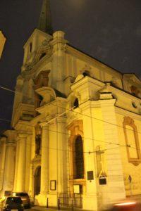 Chiesa di San Tommaso