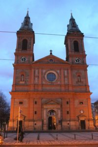 Chiesa di San Venceslao