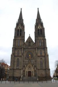 Chiesa di Santa Ludmila
