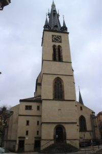 Chiesa di Santo Stefano nella Città Nuova