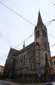 Chiesa di St. Prokop