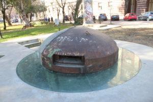Esempio di Bunker