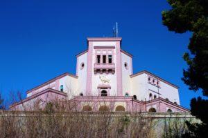 Ex Villa di Re Zog d'Albania