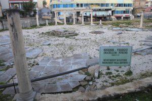 Foro e Bagni Romani