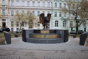 Memoriale al Leone Alato