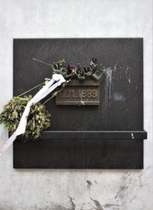 Memoriale della Rivoluzione di Velluto
