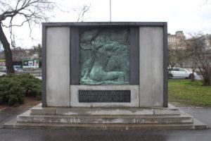 Memoriale per Jan Svatopluk Presl