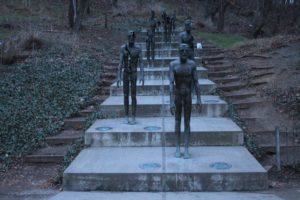 Monumento per le Vittime del Comunismo