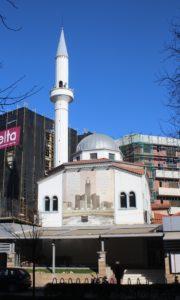 Moschea Dine Hoxha