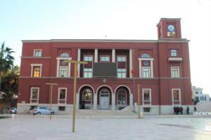 Municipio di Durazzo