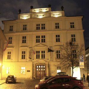 Museo Ceco della Musica
