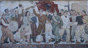 Museo dei Martiri - dettaglio
