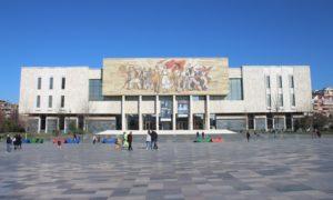 Museo di Storia Nazionale - panoramica