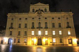 Palazzo su Hradcanske Namesti - 1