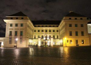 Palazzo su Hradcanske Namesti - 2