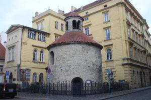 Rotonda del Ritrovamento della Santa Croce