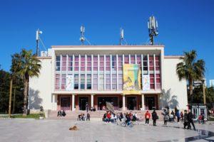 Teatro Aleksander Moisiu
