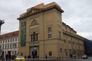 Teatro Hybernia