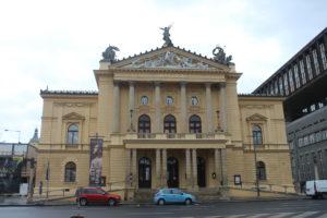 Teatro Nazionale dell'Opera