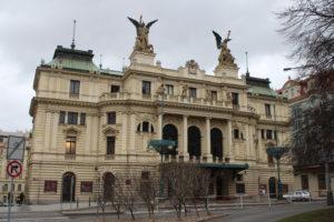 Teatro Vinorhady