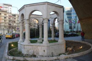 Tomba di Kapllan Pasha