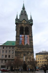 Torre Jindrisska