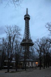 Torre Panoramica di Petrin
